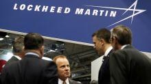 Lockheed Martin speeds up payments to suppliers amid coronavirus slowdown