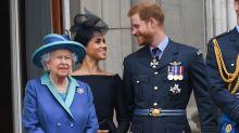 Harry, Meghan e Elizabeth II em cinco fatos para você entender a polêmica