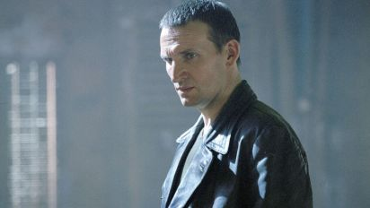 This is how Eccleston would fit into Doctor Who 50th ep