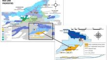 Golden Goliath Identifies New Drill Targets by IP on Bearegard Lake, up Ice from Gold Bearing Till Samples