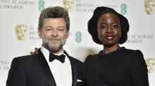 BAFTAs 2019: Andy Serkis insults Queen with Freddie Mercury dig