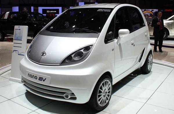 Tata Nano EV represents the feasible side of our electric future
