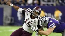 No controversy: Potential No. 1 pick Myles Garrett would be happy to play for Browns