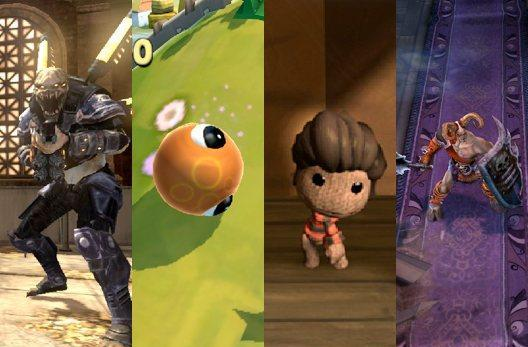 PlayStation Vita media roundup: New trailers for Uncharted: Golden Abyss and 11 others
