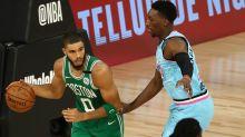 Heat vs Celtics Game 1 best bets
