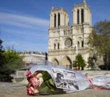 Time-lapse shots of Notre-Dame spire may yield clues on blaze