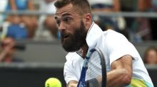 Benoît Paire 'tests positive for Covid-19' on eve of US Open