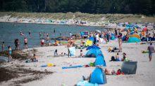 Warnung vor Vibrionen in Ostsee - Infektionsfall