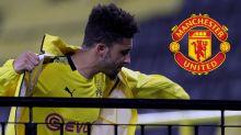 BVB lehnt wohl 98-Millionen-Angebot von Manchester United ab - Jonathan Ikone als Sancho-Ersatz zu Borussia Dortmund?