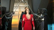 'Supergirl': Katie McGrath on Waiting For That Luthor Gene to Kick In