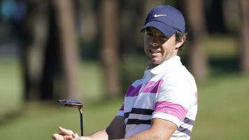 McIlroy to play for Ireland in Olympics