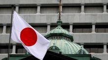 Japan looks like Trump's next trade target