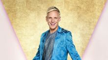 Jamie Laing 'over the moon' to get second shot at Strictly Glitterball