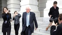 Sanders Campaign Manager, Advisers Urge Him to Drop Out of Presidential Race