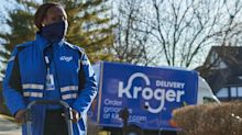 Kroger launches hi-tech facility as digital competition among grocers heats up