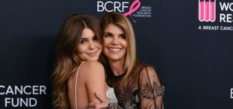 Olivia Jade reportedly spotted in Instagram video