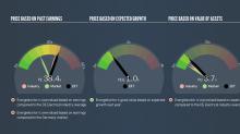 What Does Energiekontor AG's (FRA:EKT) P/E Ratio Tell You?