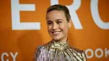 Brie Larson reveals she's struggled with 'feeling ugly and like an outcast' for most of her life