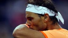 Nadal ends season to recover from left wrist injury