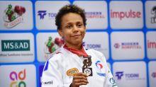 Judo: «C'est fatigant de le cacher», la Française Amandine Buchard révèle son homosexualité au grand jour