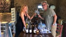 El secreto de los 35 años de noviazgo entre Kurt Russell y Goldie Hawn