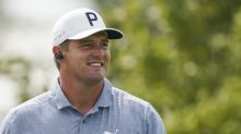 Bryson DeChambeau hails 'impeccable' iron play that puts him in the US Open mix