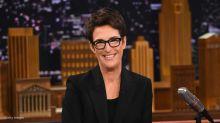 Rachel Maddow wins defamation lawsuit against One America News