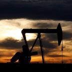 Oil steady as hopeful economic data face spike in virus cases