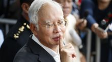 Graft verdict for Malaysia ex-leader a test of rule of law