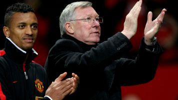 Ferguson vuelve al banquillo del Manchester United