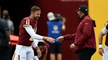Alex Smith's comeback breaks through the dark clouds hovering over the NFL