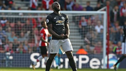 Why Man Utd fans persist with Lukaku chant