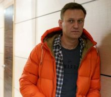 Putin critic Navalny taken to prison hospital as team warns he could die in 'days'