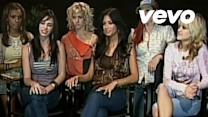 Interview with The Pussycat Dolls