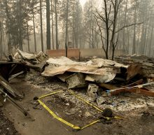 The Latest: Sheriff: Death toll rises to 56 in wildfire
