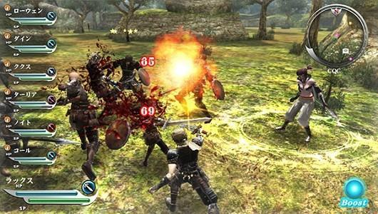 Valhalla Knights 3 set for January launch in Japan