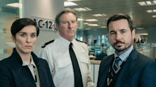 'Line of Duty' fans think subtle misspelling uncovers H's identity