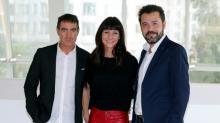 Criadores de 'La casa de papel' apresentam nova série 'El embarcadero'