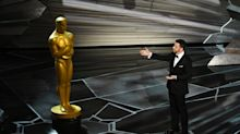 Oscars broadcast ratings hit an 'all time low'