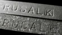 Russia's Rusal shuts down Nadvoitsky plant due to U.S. sanctions