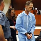 The Latest: Man gets life for Walmart shooting that killed 3
