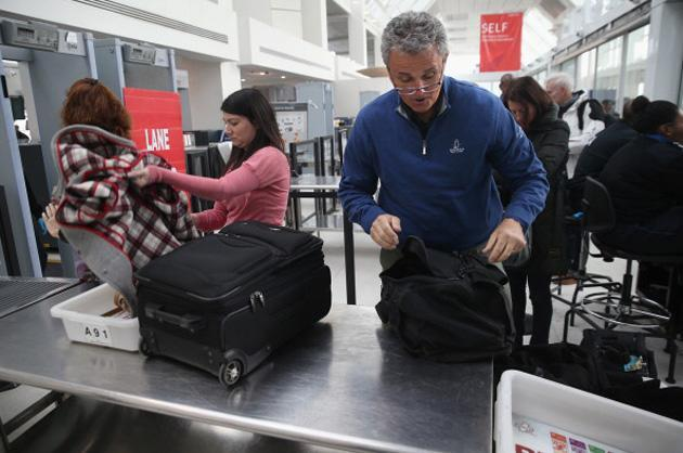 The TSA won't let you board some flights unless your devices turn on