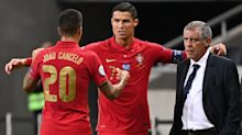 '100 is not enough' - Portugal hero Ronaldo proud of breaking goals record