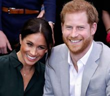 Meghan and Harry make permanent move to new home in Santa Barbara, California