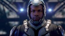 John Boyega in 'Pacific Rim Uprising' First Promo Video Suits Up for Monster-Fighting Duty