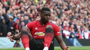 Manchester United transfer news: Let Paul Pogba go if he wants to leave, says Gary Neville