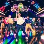 Investors press play on K-pop as shares in BTS backer soar in Seoul
