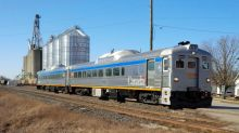 Pain on the train: VIA Rail passengers frustrated with delays on cross-Canada journey