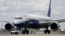 Singapore carrier grounds 2 Boeing 787-10 jets after checks