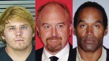 Estos actores cometieron los mismos crímenes que sus personajes